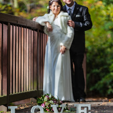 Wedding photographer Harry Peters (peters). Photo of 10.01.2015