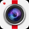 DRONE 3D icon