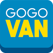 GoGoVan - Your Delivery App