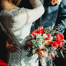 Wedding photographer Ilya Shamshin (ILIYAGRAND). Photo of 17.02.2017