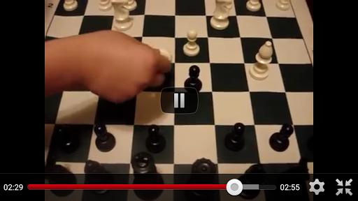 チェスの戦術