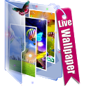 live wallpaper Unlimited icon