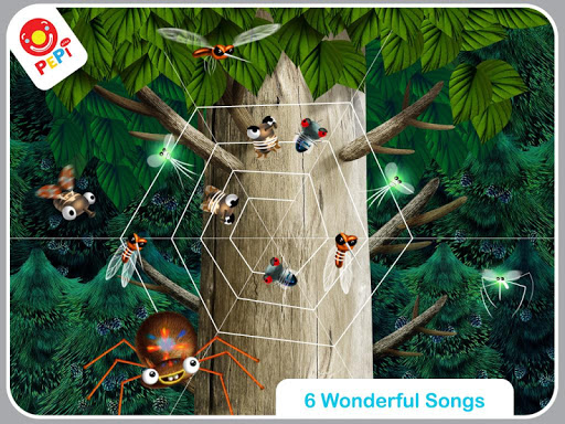 Screenshot for Pepi Tree in Hong Kong Play Store