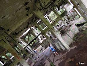 Photo: fašistickej pracovní tábor Rolava na těžbu cínu