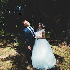 Wedding photographer Yuliya Sergeeva (JuliaSerg). Photo of 19.08.2015