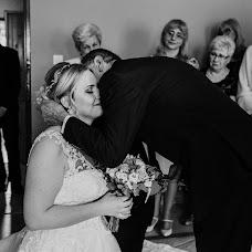 Bryllupsfotograf Kamil Kotecki (KamilPhoto90). Bilde av 06.06.2019