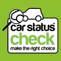 Car Status Check icon