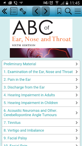 ABC of Ear Nose and Throat 6e