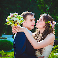 Wedding photographer Yuliya Raydo (JuliaRaido). Photo of 19.01.2016