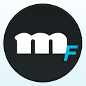 myFIT On Demand Fitness icon