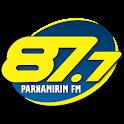 87,7 FM Parnamirim icon