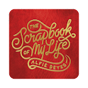 The Scrapbook of My Life App icon
