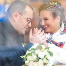 Wedding photographer Sergey Neupokoev (neupokoev). Photo of 15.01.2017