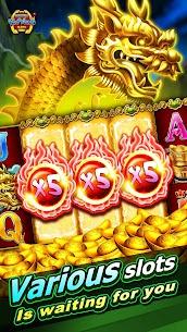 Slots (Golden HoYeah) – Casino Slots 2.4.5 Unlocked MOD APK Android 3
