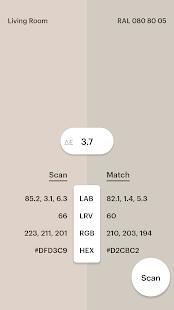 Cube Companion App - náhled