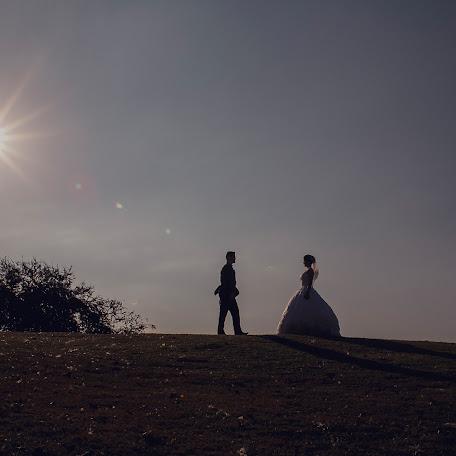 Fotógrafo de bodas Luis Corrales (luiscorrales). Foto del 07.03.2017