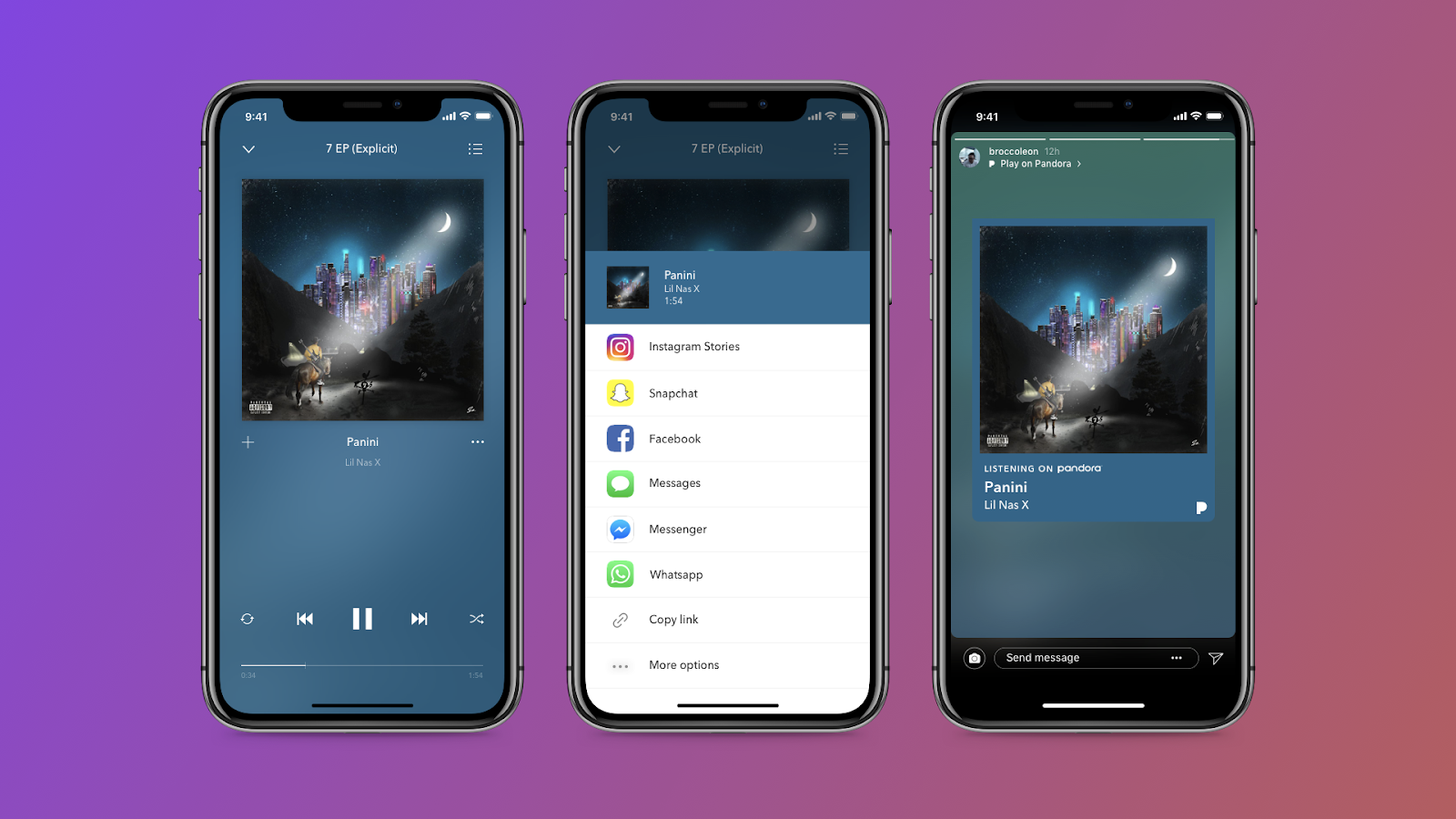 Sharing Music On Socials Has Never Been So Easy