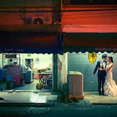Wedding photographer Maythee Voranisarakul (voranisarakul). Photo of 21.10.2015