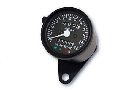 Classic BBB14-4 hastighetsmätare K=1.4