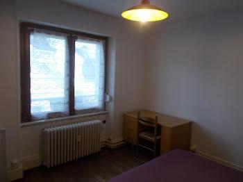 chambre à Saint-die-des-vosges (88)