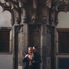 Wedding photographer Vasiliy Kovach (kovach). Photo of 21.03.2018