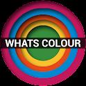 Whats Colour icon