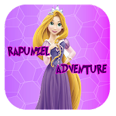 Princess Rapunzel Adventures