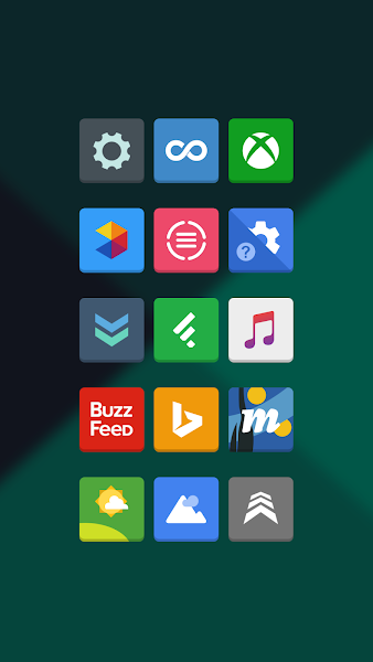 Apollo Icon Pack v1.7.0
