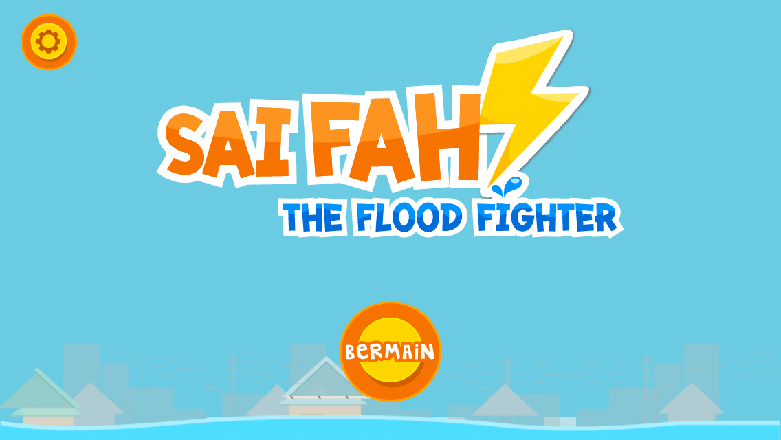 Sai Fah: The Flood Fighter(ID)- screenshot