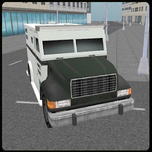 Money Truck Stunt Simulator for PC and MAC