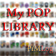 Download My Pop Library FREE For PC Windows and Mac