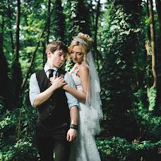 Wedding photographer Sergey Babichev (babichev). Photo of 12.10.2015