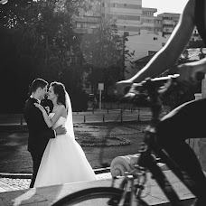 Wedding photographer Dan Filipciuc (filipciuc). Photo of 04.09.2016
