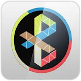 Discolor DJ App-Download APK (com jwtian discolordj) free for PC