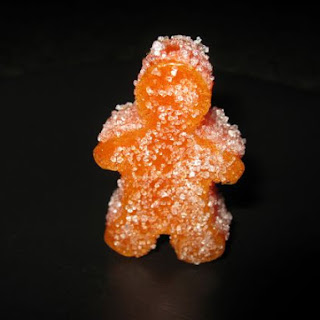 Orange Gummies