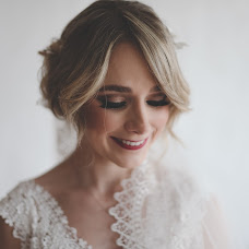 Fotógrafo de bodas Enrique Simancas (ensiwed). Foto del 02.05.2016