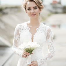 Wedding photographer Eduard Mikryukov (EddieM). Photo of 18.10.2016