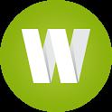 Webank Tablet icon