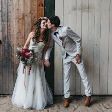 Wedding photographer Sergey Bitch (ihrzwei). Photo of 19.08.2018
