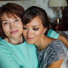 Wedding photographer Mariya Sokolova (Sokolovam). Photo of 09.10.2017