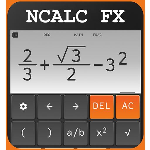 School scientific calculator fx 500 es plus 500 ms APK Cracked Download