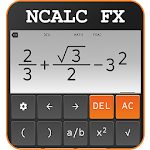 School scientific calculator fx 500 es plus 500 ms 3.5.1 (Premium)
