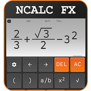 School Scientific calculator casio fx 991 es plus