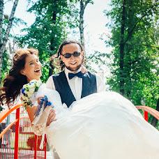 Wedding photographer Eduard Baziyan (Edvard160169). Photo of 07.06.2016