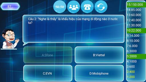 Ai La Trieu Phu - ALTP Free 1.0 screenshots 4