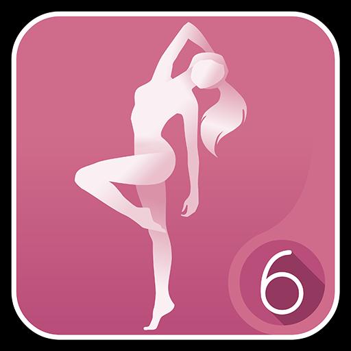 6 Minute Cellulite Buster 健康 LOGO-玩APPs