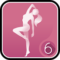 6 Minute Cellulite Buster icon