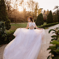 Wedding photographer Andrey Vayman (andrewV). Photo of 15.04.2018