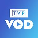 TVP VOD icon