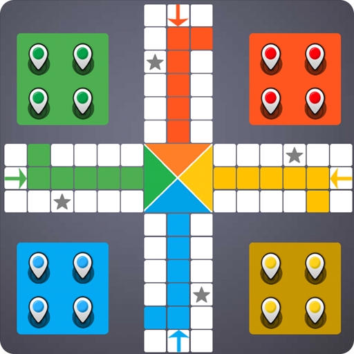 Ludo Offline Game :  A Family Game